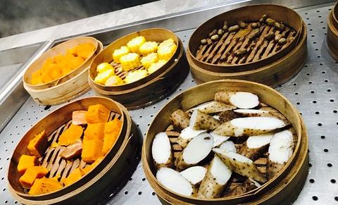 水漾年华国际美食汇