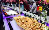 圣罗巴烤肉海鲜自助(万达店)