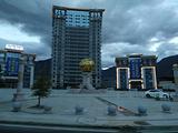 厦门社区文化广场