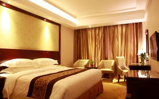 维也纳酒店上海浦东机场店