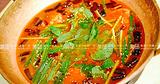 火瓢牛肉•酸菜牛肉