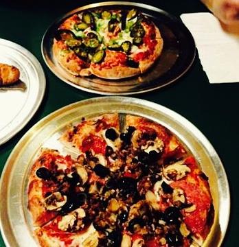 Pizza Plus Jamestown Ca