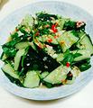 丹东黄海肥蚬子烤肉