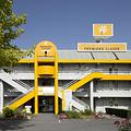 南南斯 - 赫泽机场普瑞米尔经典酒店