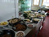 观湖蒸菜馆