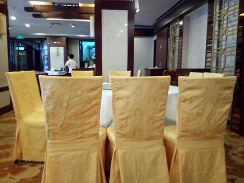 文苑大酒店中餐厅的图片