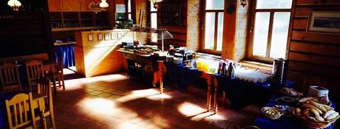 Restaurant Hotel Kreta