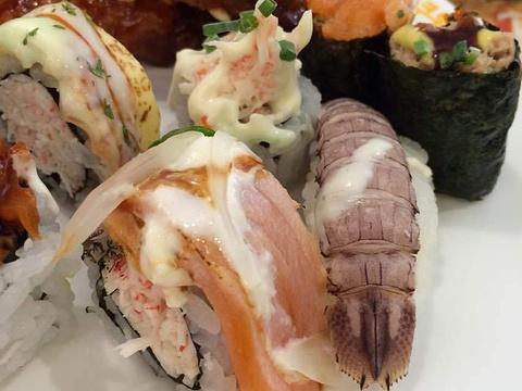 QooQoo 韩式寿司旅游景点图片