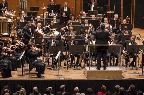莫扎特音乐节