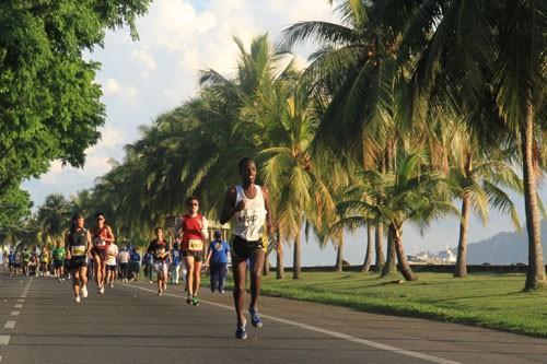 婆罗洲超级赛道马拉松