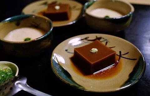 奥丹豆腐(清水店)
