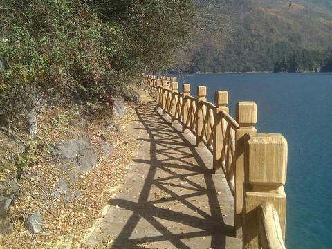 文县天池国家森林公园旅游景点图片
