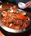 胖哥俩肉蟹煲(七宝宝龙店)