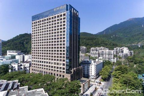 深圳悦林酒店
