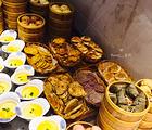 金羽烤涮一体自助餐(世光路店)