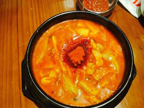 碳 韩国烤肉旅游景点图片