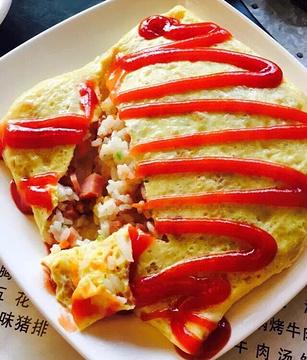 韩国炸鸡·奇肯玛璐