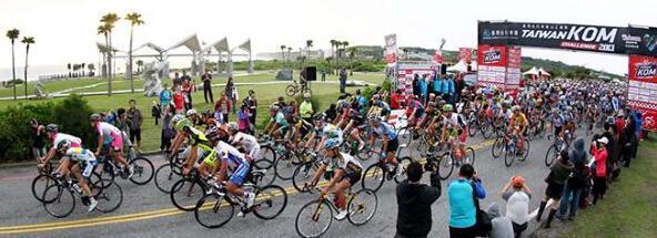 台湾自行车节
