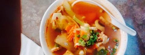 Boun's Asian restaurant