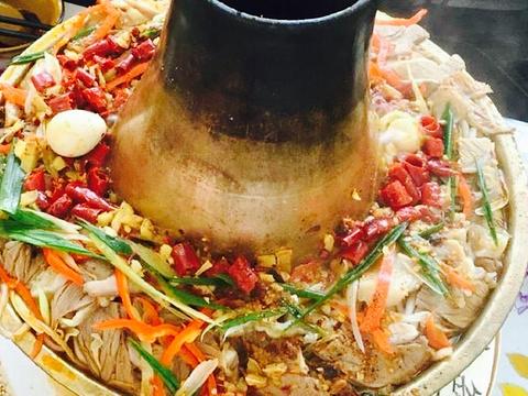 喀什市紫怡轩食府旅游景点图片
