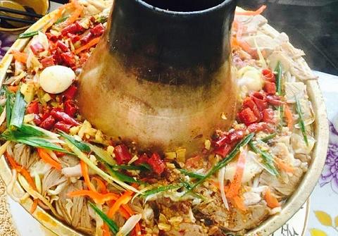 喀什市紫怡轩食府的图片