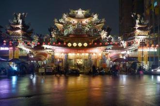锡口文化节