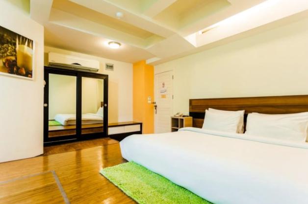 普吉岛中央公寓酒店