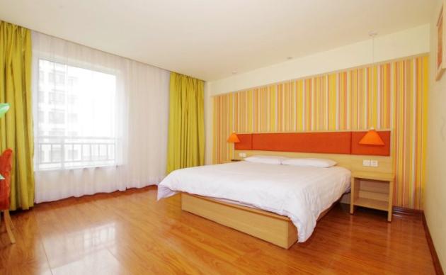 兰州新区爱琴海酒店