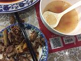 新疆伊犁特色餐厅