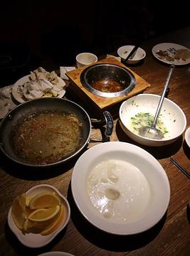 炊烟时代小炒黄牛肉(东庆街店)