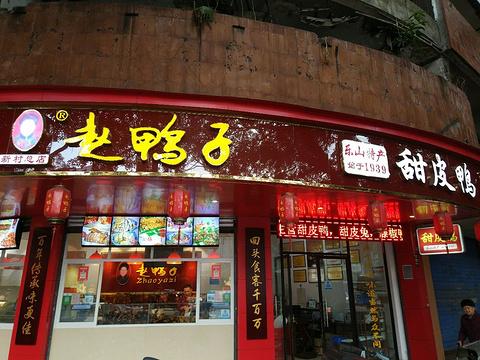 赵鸭子(新村店)