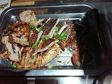 精灵山庄餐厅