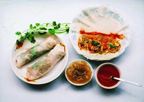 北港春卷(原自强夜市店)
