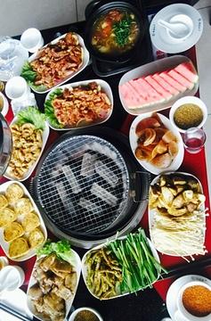 四斤烤肉的图片