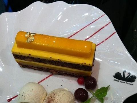 黑天鹅蛋糕(彩悦城店)旅游景点图片