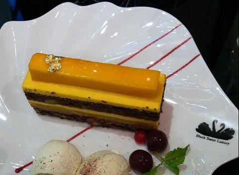 黑天鹅蛋糕(彩悦城店)