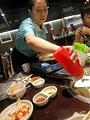 龙秀山烤肉