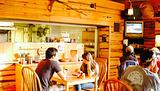 Cougar Pete's Restaurant & Lookout