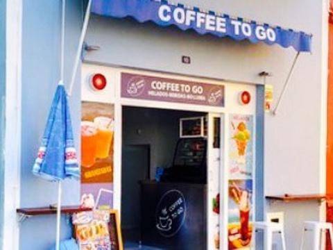 Coffee To Go旅游景点图片