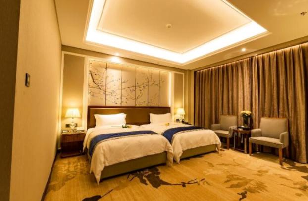 巫山凯创戴斯酒店