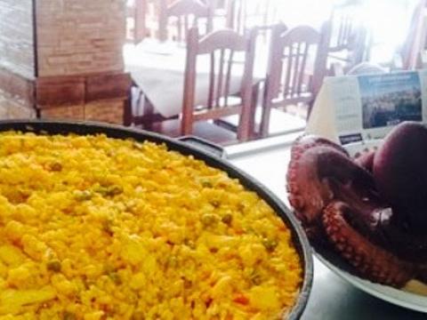 Calipso Taperia Restaurante旅游景点图片