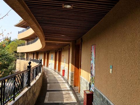 惠州尚天然客家围屋旅游景点图片