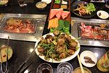 三千里烧烤韩式烤肉