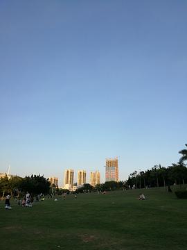 龙潭公园-北广场