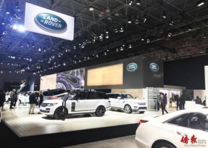 纽约国际汽车展
