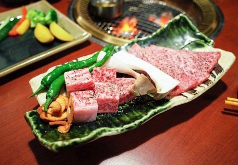 京的烧肉处 弘(先斗町店)