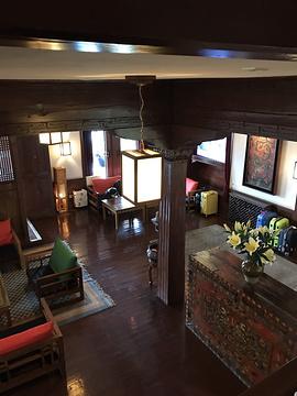 松赞林卡酒店的图片