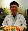 makawao sushi & deli