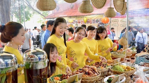 越南南方美食节
