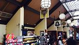 Aramark Hearst Castle Cafe